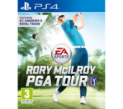 PLAYSTATION 4 Rory McIlroy PGA Tour for PS4