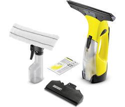 WV5 Premium Window Vacuum Cleaner