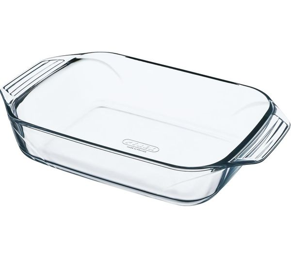 George Home Glass Roaster Cm Product Code