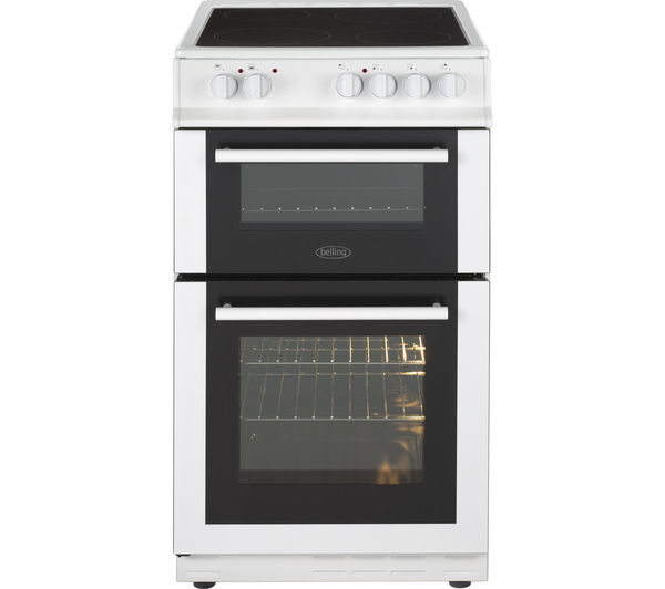 BELLING FS50EDOC 50 Cm Electric Ceramic Cooker
