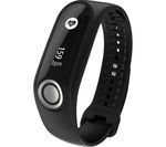 TOMTOM Touch Fitness Tracker - Large, Black