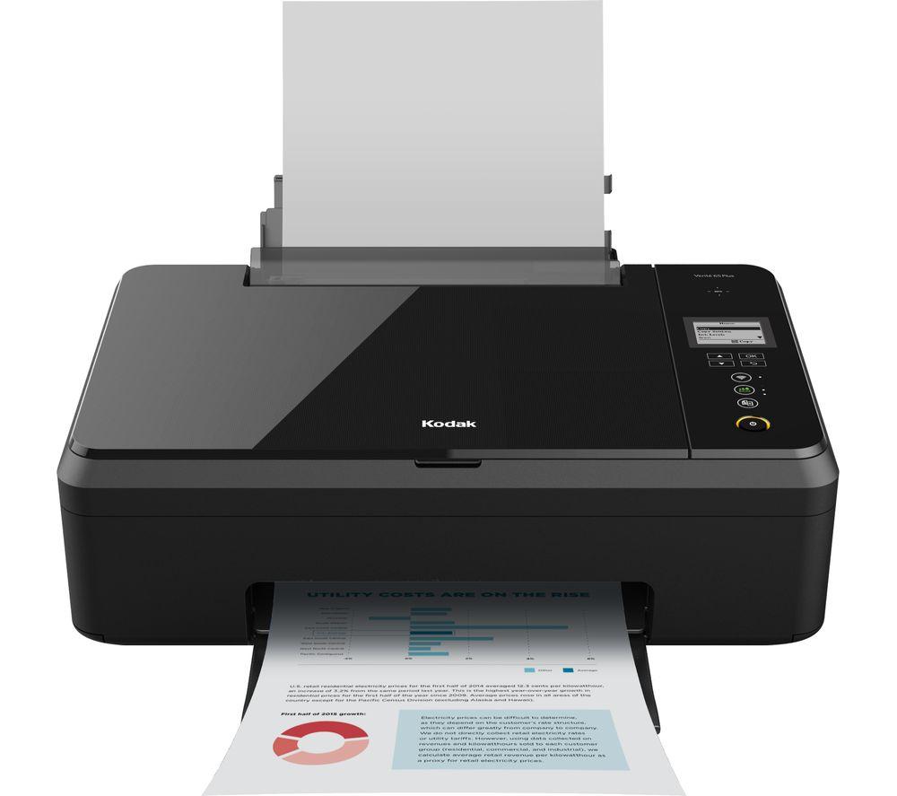 KODAK VERITÉ 65 Mega Plus Wireless Inkjet Printer