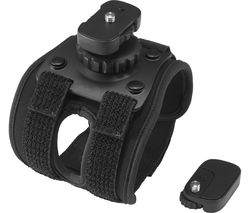 AA-6 Action Camera Wrist Mount - Black