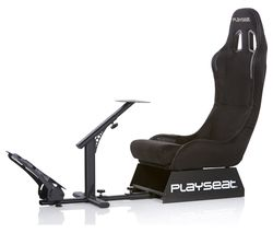 PLAYSEAT Evolution Gaming Chair - Black