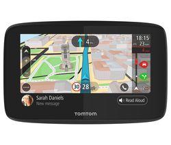 TOMTOM GO 520 5