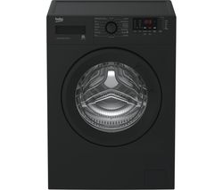 BEKO WTB741R2A 7 kg 1400 Spin Washing Machine - Anthracite