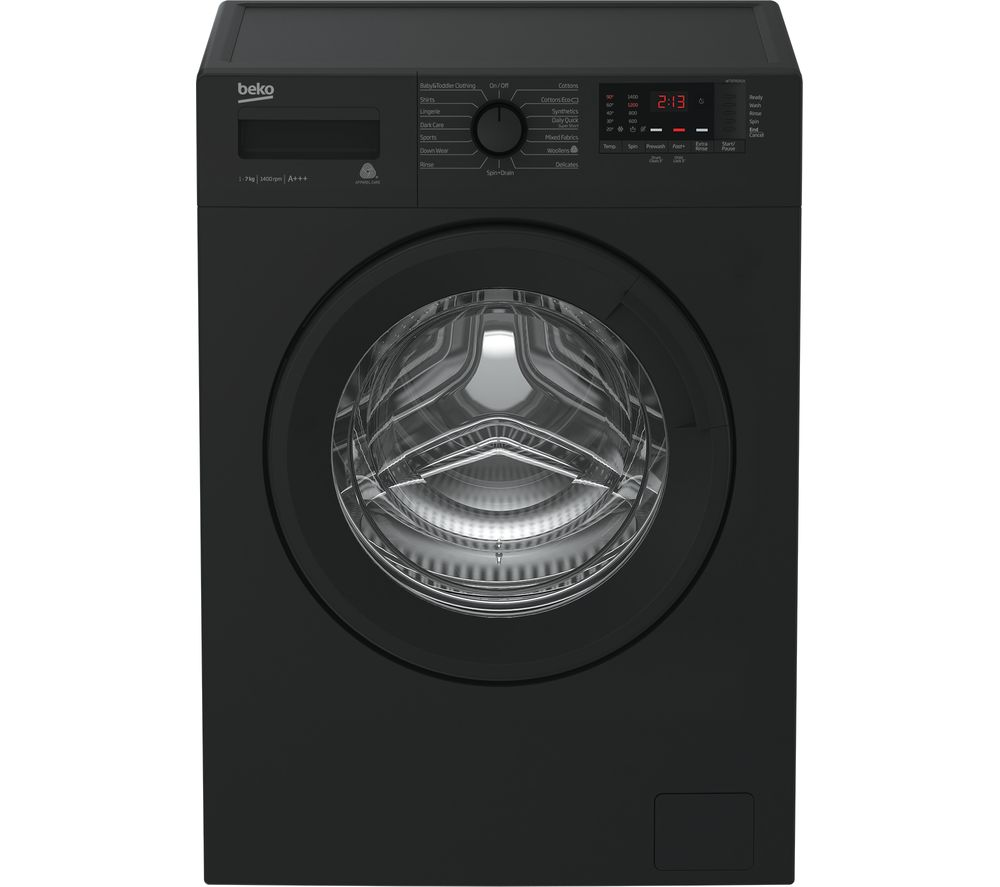 Buy Beko Wtb741r2a 7 Kg 1400 Spin Washing Machine
