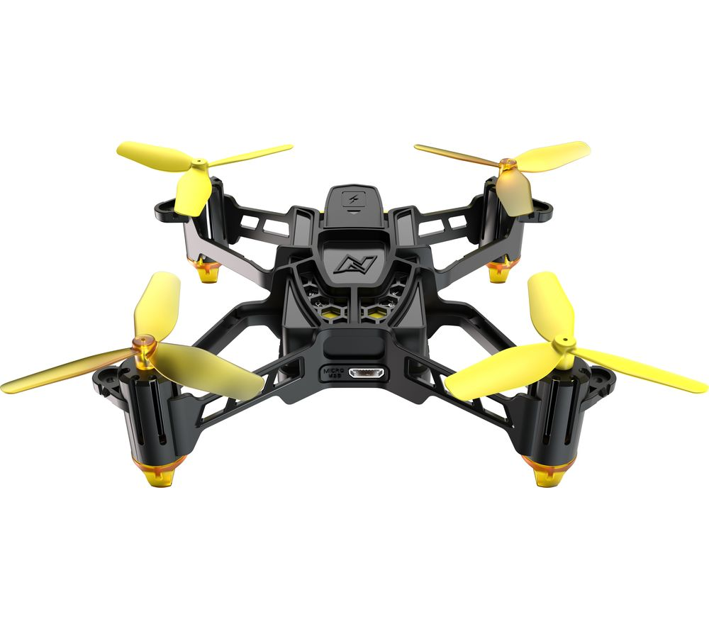 Compare prices for Nikko DRL Air Elite 115 Drone with Controller - Black and Yellow Black