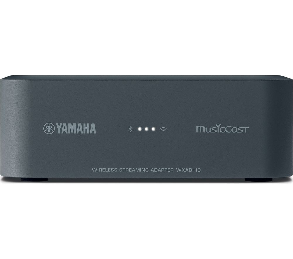 Compare retail prices of Yamaha MusicCast WXAD10 Smart Sound Adapter to get the best deal online