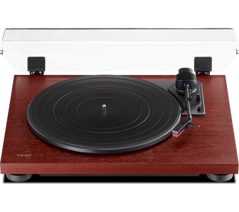 TEAC TN-100 Turntable specs