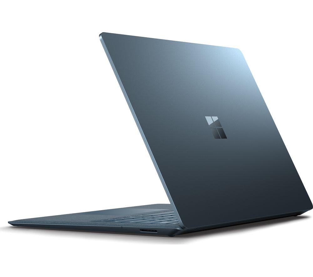 "MICROSOFT 13.5"" Surface Laptop - Cobalt Blue"