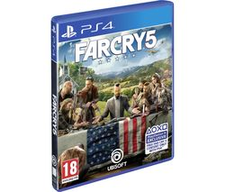 SONY Far Cry 5