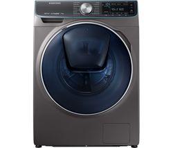 SAMSUNG WW90M761NOO/EU Smart 9 kg 1600 Spin Washing Machine - Graphite