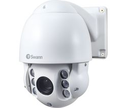 SWANN PRO-1080PTZ Panoramic IR 1080p Full HD CCTV Camera