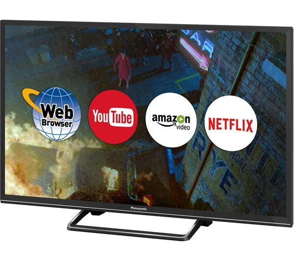 dazn panasonic smart tv