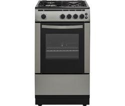 CFSGSV18 50 cm Gas Cooker - Inox