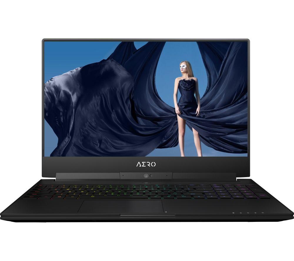 "GIGABYTE AERO 15X V8 15.6"" Intel® Core™ i7 GTX 1070 Gaming Laptop - 512 GB SSD"