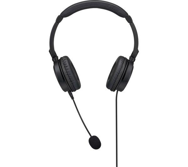 Image of ADVENT AHSOE19 Headset - Black