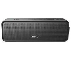 Soundcore Select Portable Bluetooth Speaker - Black