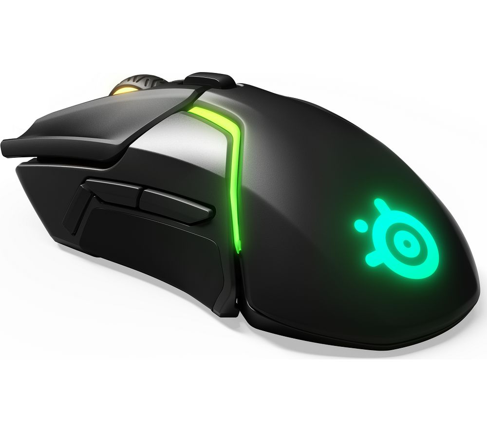 STEELSERIES Rival 650 Wireless Optical Gaming Mouse