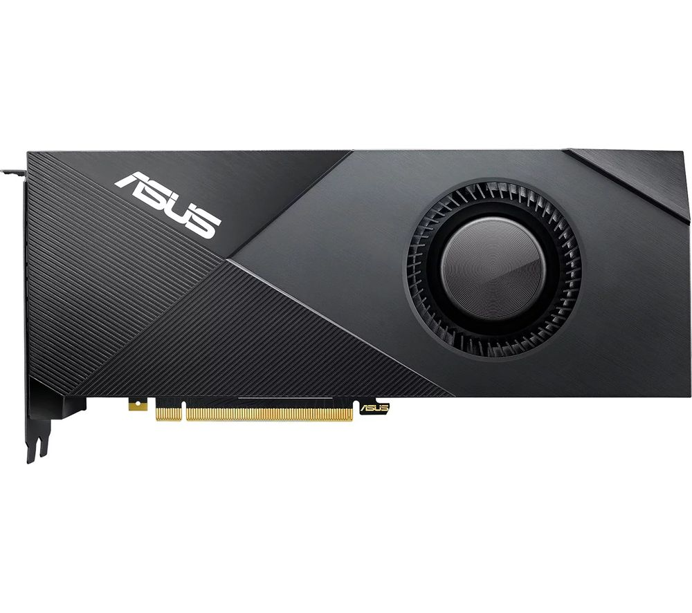 ASUS GeForce RTX 2070 8 GB TURBO Graphics Card