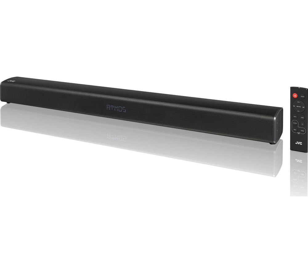 JVC TH-D679B 2.0 Sound Bar with Dolby Atmos