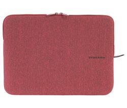"Mélange Second Skin 14"" Laptop Sleeve - Red"