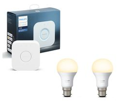 PHILIPS Hue Smart Home Bridge 2.0