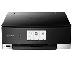CANON PIXMA TS8250 All-in-One Wireless Inkjet Printer