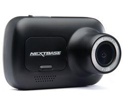 NEXTBASE 122 HD Dash Cam - Black