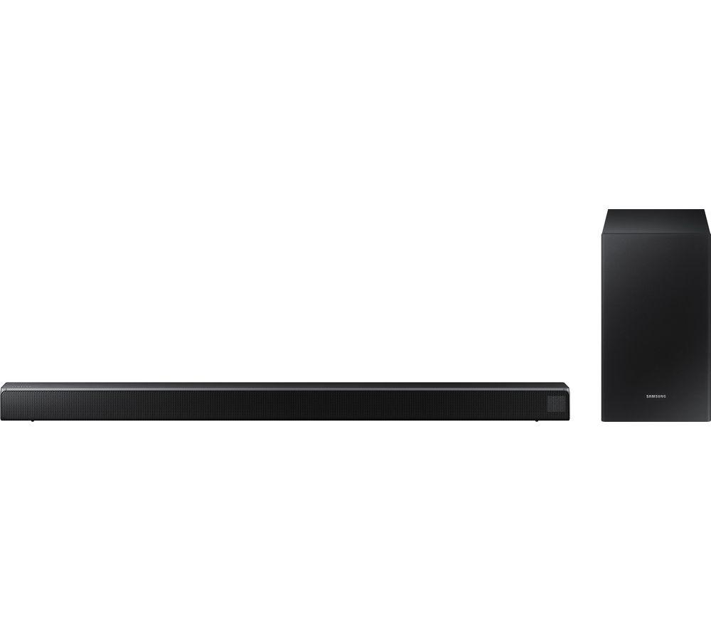 SAMSUNG HW-R530 2.1 Wireless Sound Bar