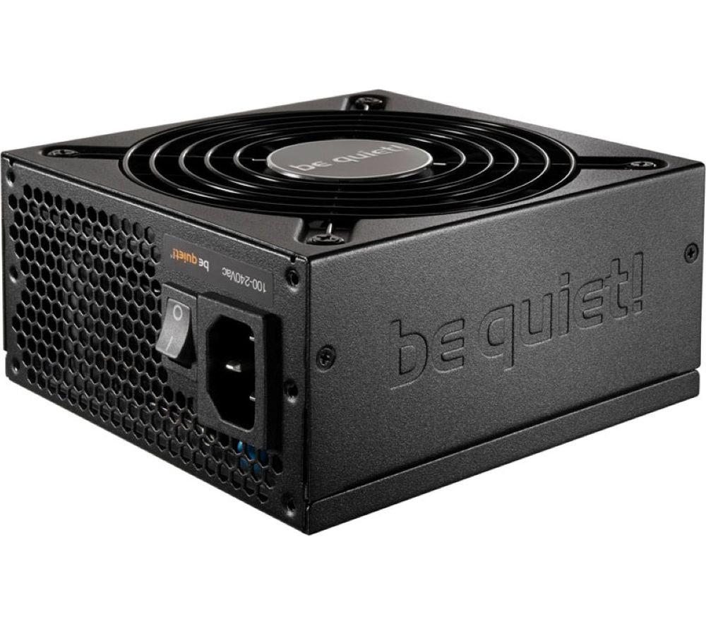 Image of BE QUIET BN238 Modular SFX PSU - 500 W, Gold
