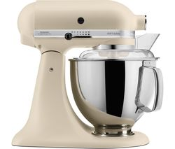 Artisan 5KSM175PSBFL Stand Mixer - Cream