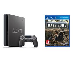 SONY PlayStation 4: Days of Play Edition & Days Gone Bundle - 1 TB