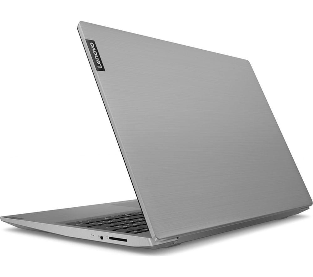 "LENOVO IdeaPad S145-15IWL 15.6"" Intel® Core™ i3 Laptop - 128 GB SSD, Grey"