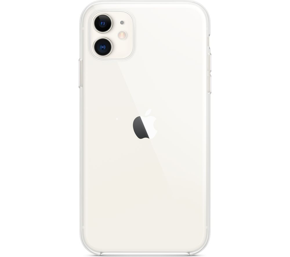 APPLE iPhone 11 Clear View Case - Clear