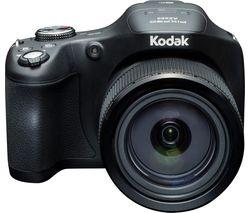 PIXPRO AZ652 Bridge Camera - Black