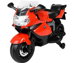 Vroom TY5838RD BMW Bike Electric Ride On Toy - Red