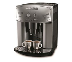 DELONGHI Caffe Venezia ESAM2200 Bean To Cup Coffee Machine - Silver & Black Best Price, Cheapest Prices