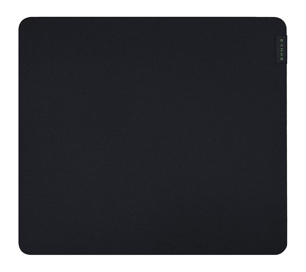 Image of RAZER Gigantus V2 Large Gaming Surface - Black & Green, Black