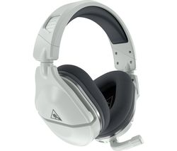 Stealth 600x Gen 2 Wireless Gaming Headset - White
