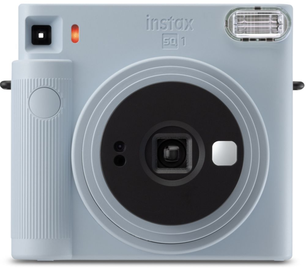 Click to view product details and reviews for Instax Instax Sq1 Insta Nt Blue Blue.