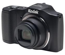 PIXPRO Friendly Zoom FZ152 Compact Camera - Black
