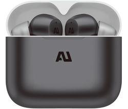 AU-Stream Wireless Bluetooth Earphones - Grey