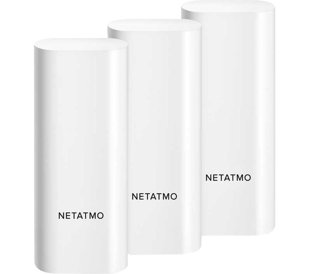 NETATMO DTG-UK Door & Window Sensors