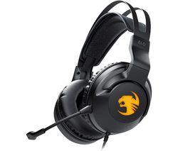 Elo 7.1 Gaming Headset - Black