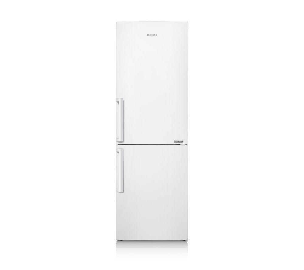 SAMSUNG RB29FSJNDWW 60/40 Fridge Freezer - White