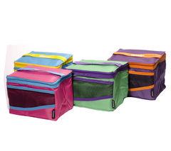 SISTEMA Maxi Fold-up Lunch Bag