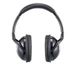 LOGIK LHHIFI10 Headphones - Black
