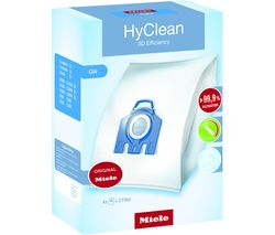 HyClean 3D Efficiency Dustbag GN